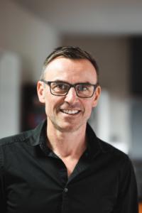Friedhelm Steffes, Gründer und Geschäftsführer von Lichtzeit Design