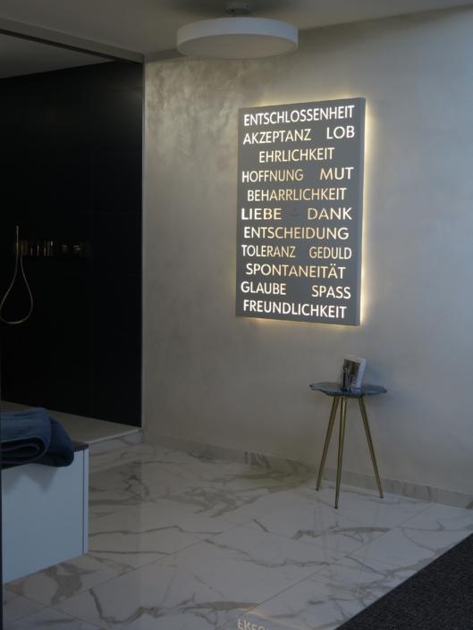Ausstellung - Bad Nouvelle Bitburg